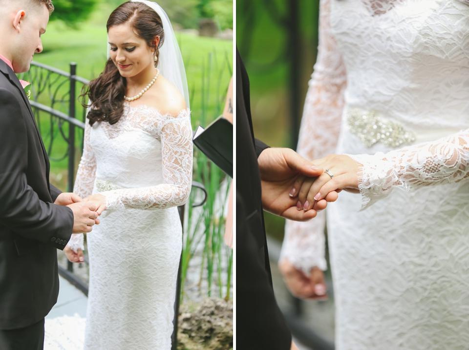 Ridgedale Branson MO Big Cedar Lodge Wedding Photographer - Tiffany Kelley Photography_0009