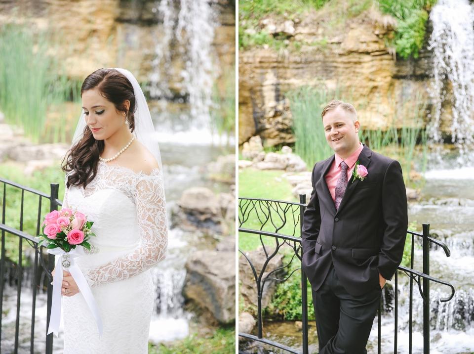 Ridgedale Branson MO Big Cedar Lodge Wedding Photographer - Tiffany Kelley Photography_0013
