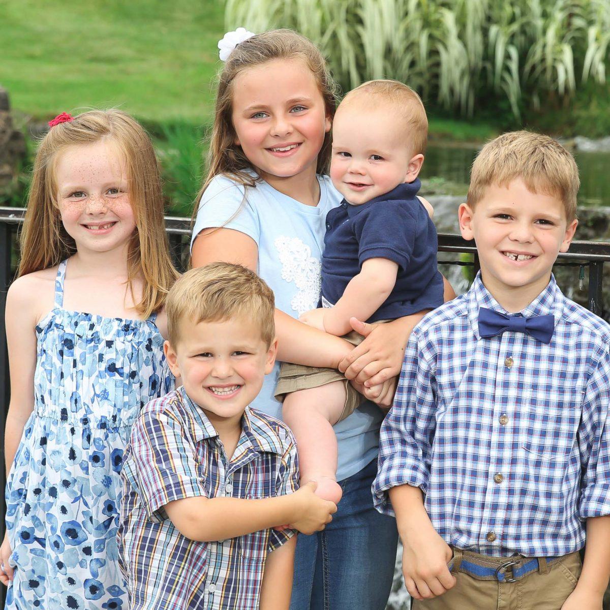 Branson MO Family Photographer Tiffany Kelley Photography 30