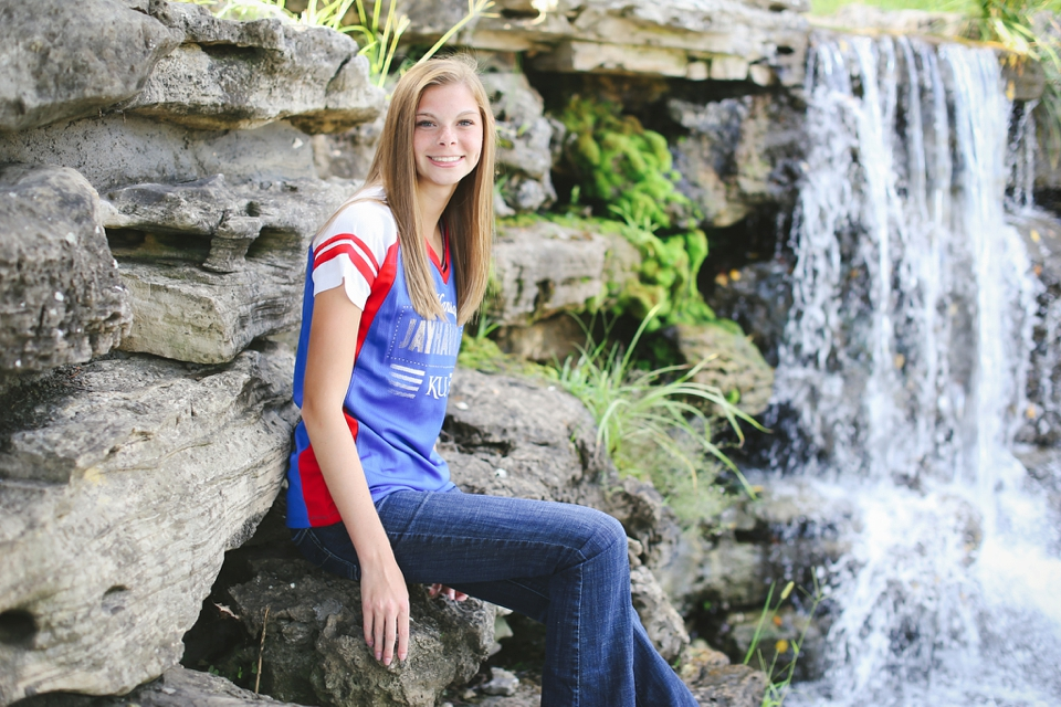 Branson Missouri Senior Portrait Photographer - Big Cedar Lodge - Tiffany Kelley Photography_0009