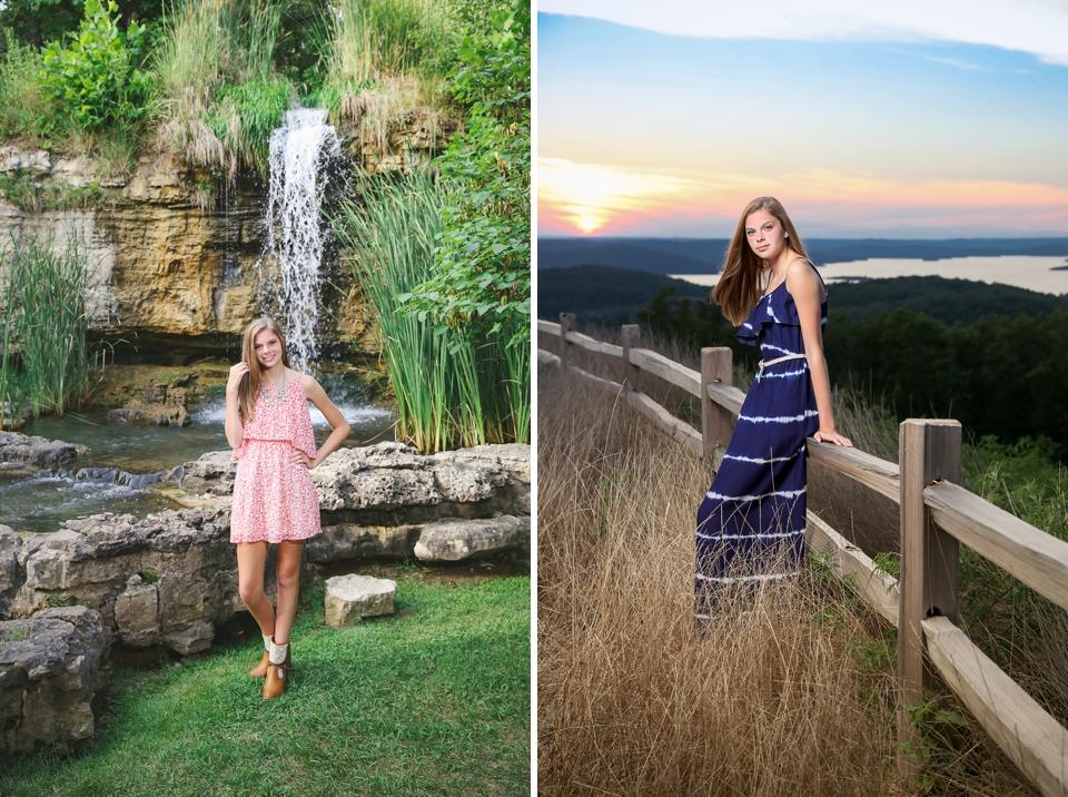 Branson Missouri Senior Portrait Photographer - Big Cedar Lodge - Tiffany Kelley Photography_0018