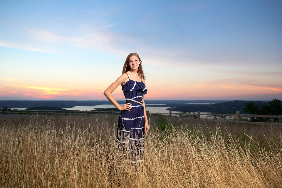 Branson Missouri Senior Portrait Photographer - Big Cedar Lodge - Tiffany Kelley Photography_0019