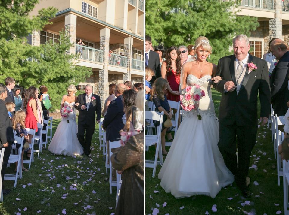 Chateau on the Lake Wedding Photographer - Branson Missouri - Tiffany Kelley Photography_0005