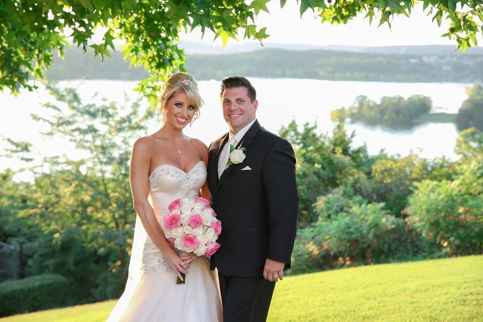 Chateau on the Lake Wedding Photographer - Branson Missouri - Tiffany Kelley Photography_0020