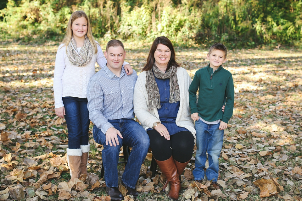 Branson Missouri Family Photographer - Tiffany Kelley Photography_0001