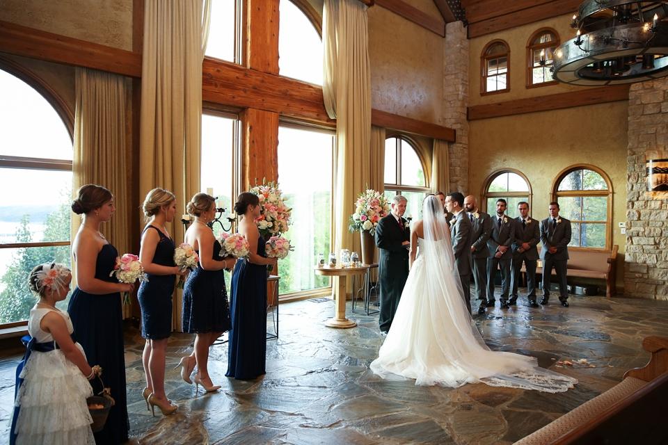 gamm wedding integrity hills big cedar wedding
