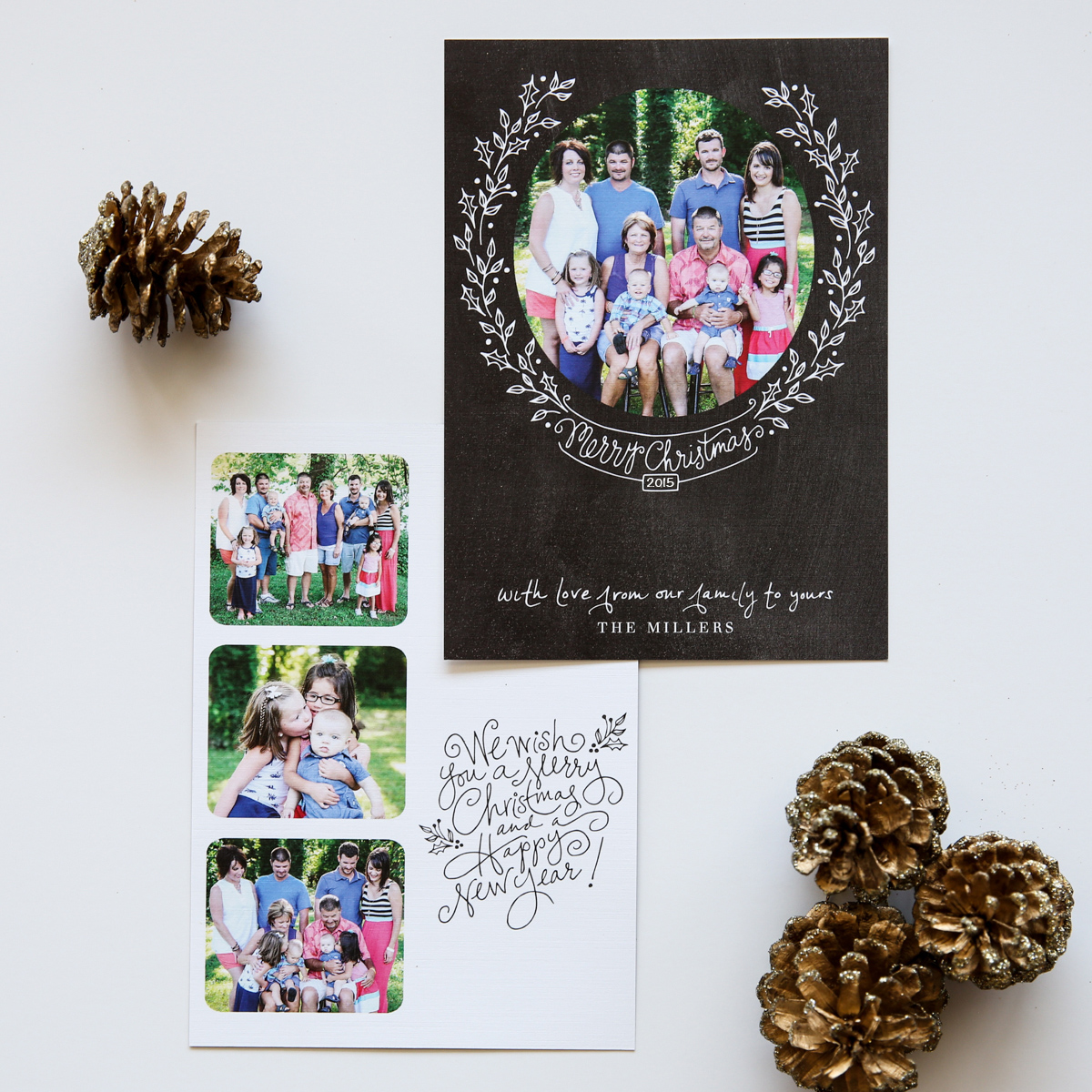 The miller family branson mo family photography for 417 salon branson west