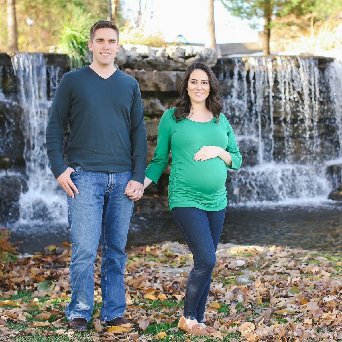 Branson MO Maternity Photographer Tiffany Kelley Photography 3