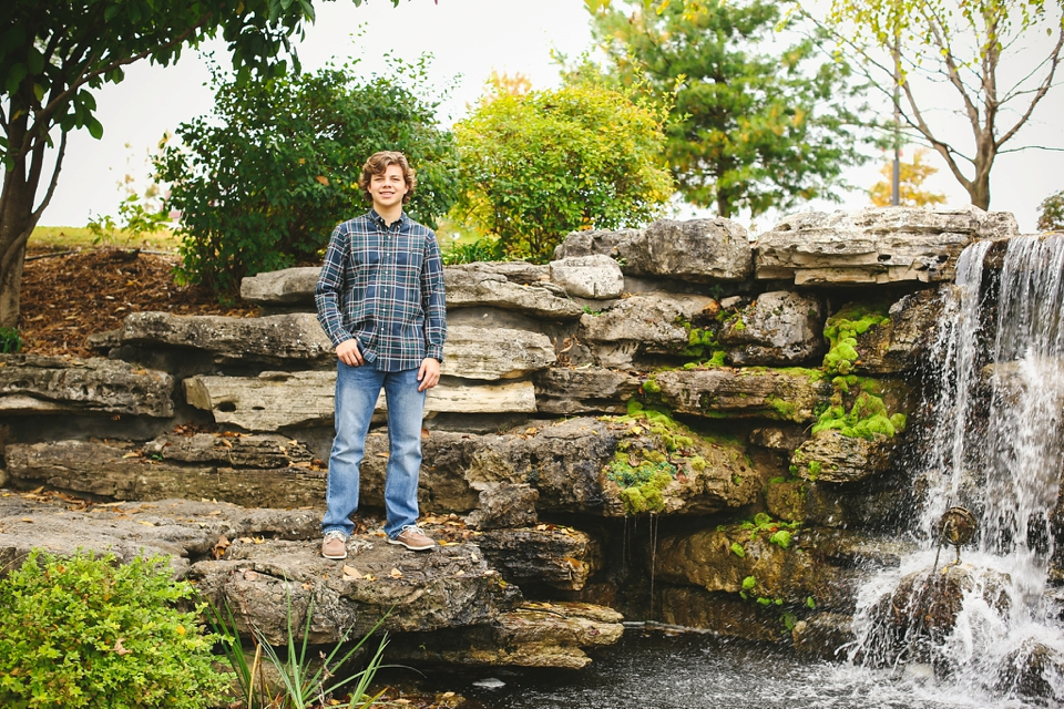 Branson MO Senior Photographer - Tiffany Kelley Photography_0009