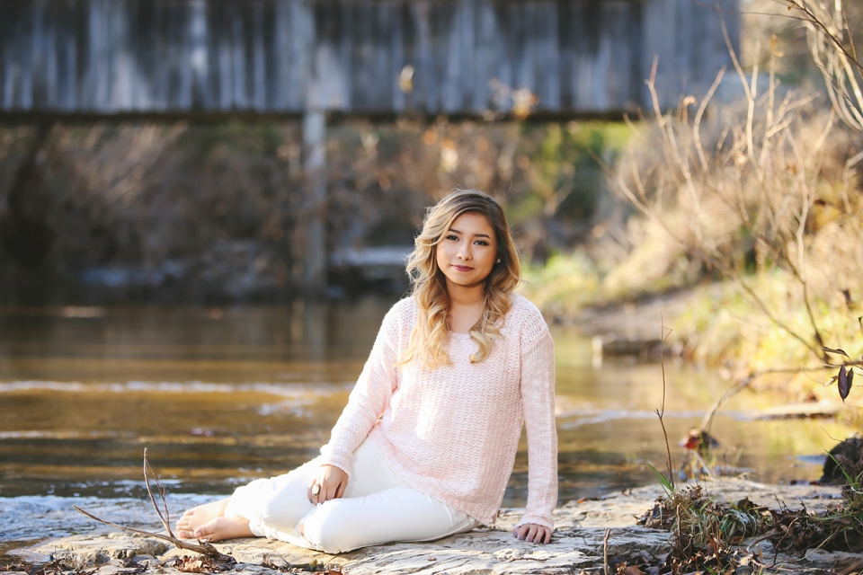 Branson MO Senior Portraits - Tiffany Kelley Photography_0001