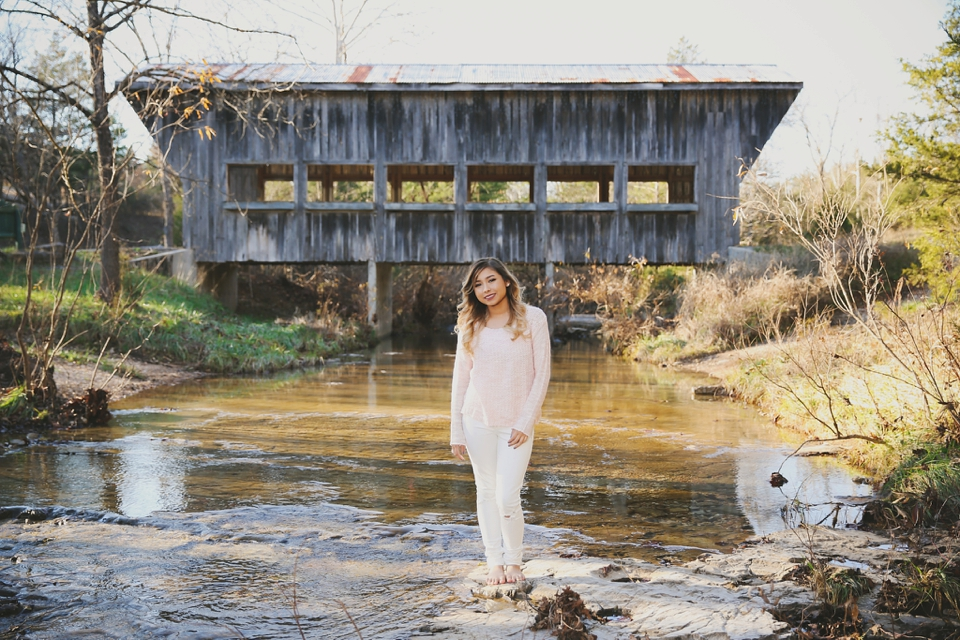Branson MO Senior Portraits - Tiffany Kelley Photography_0002