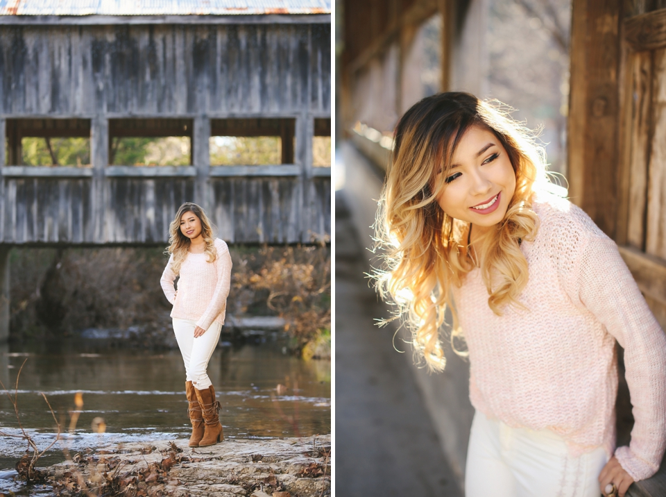 Branson MO Senior Portraits - Tiffany Kelley Photography_0003