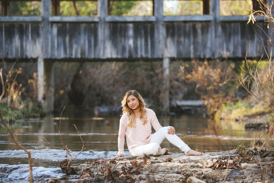 Branson MO Senior Portraits - Tiffany Kelley Photography_0004