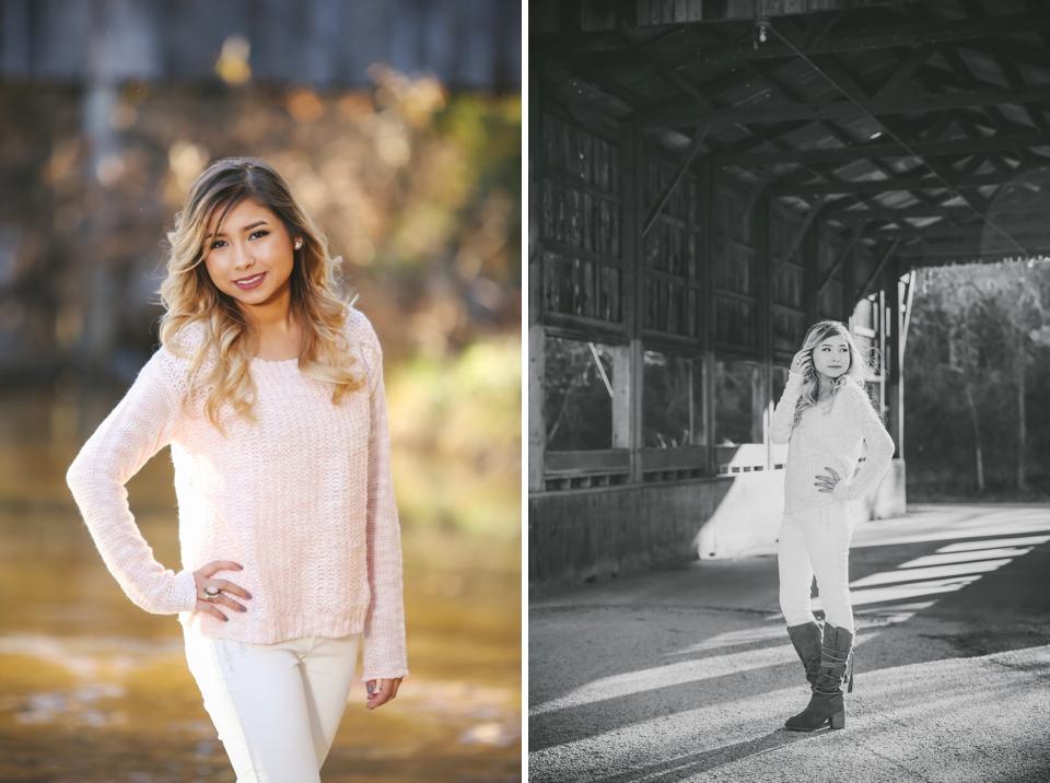 Branson MO Senior Portraits - Tiffany Kelley Photography_0005