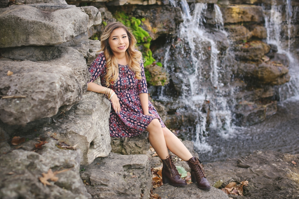 Branson MO Senior Portraits - Tiffany Kelley Photography_0008