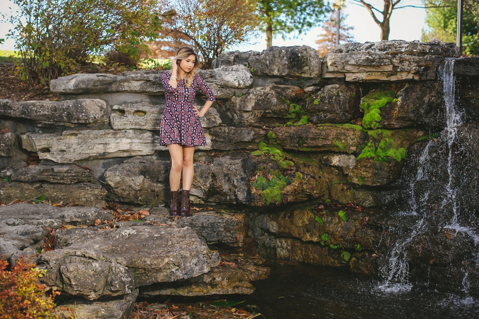 Branson MO Senior Portraits - Tiffany Kelley Photography_0009