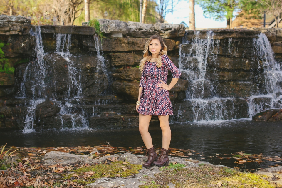 Branson MO Senior Portraits - Tiffany Kelley Photography_0012