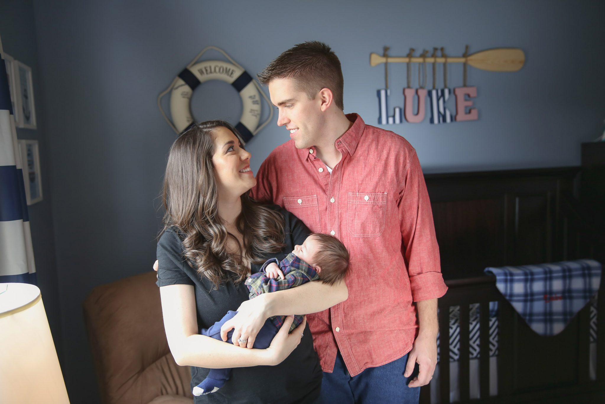 Luke springfield mo newborn photographer tiffany for 417 salon branson west