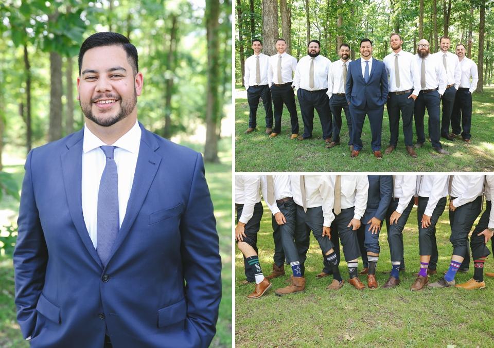 Arkansas Wedding Photographer - Tiffany Kelley Photography_0003