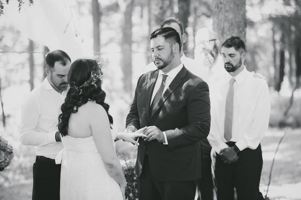 Arkansas Wedding Photographer - Tiffany Kelley Photography_0007