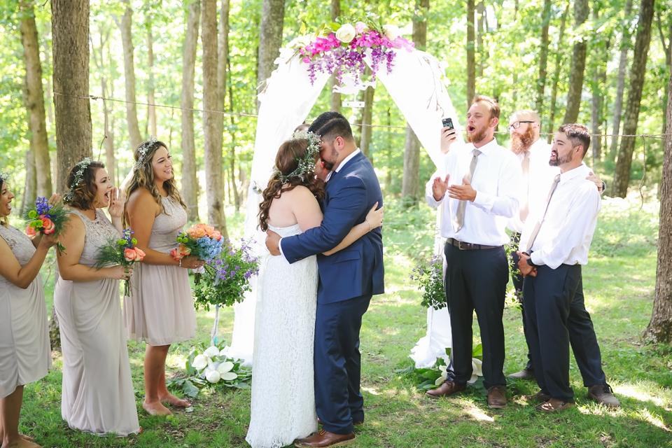 Arkansas Wedding Photographer - Tiffany Kelley Photography_0010