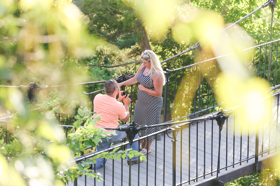 Big Cedar Lodge Proposal - Branson Missouri Wedding Photographer - Tiffany Kelley Photography_0002
