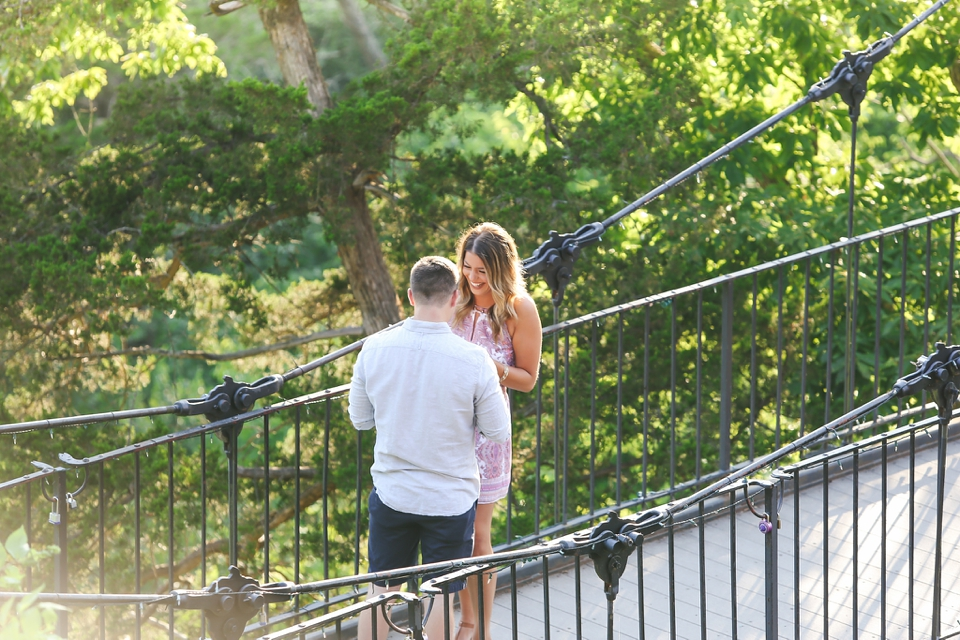 Big Cedar Lodge Proposal - Branson Missouri Wedding Photographer - Tiffany Kelley Photography_0004