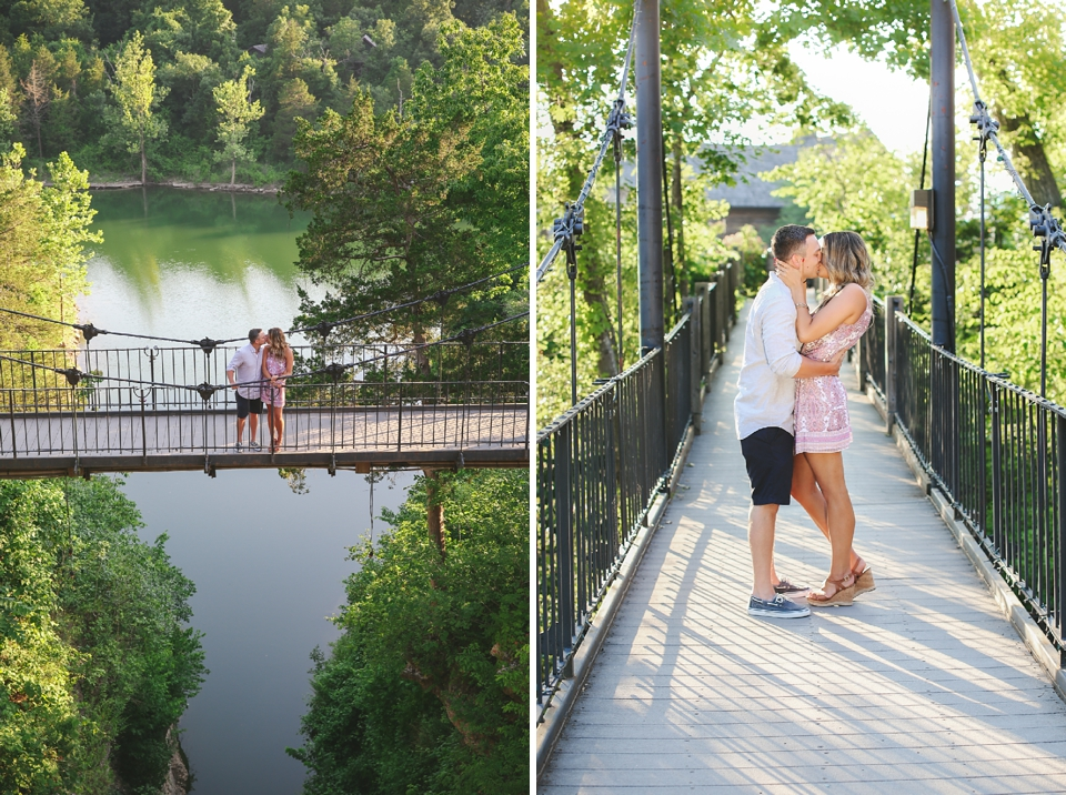 Big Cedar Lodge Proposal - Branson Missouri Wedding Photographer - Tiffany Kelley Photography_0005