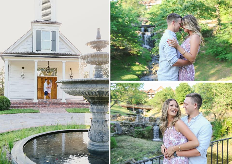 Big Cedar Lodge Proposal - Branson Missouri Wedding Photographer - Tiffany Kelley Photography_0006
