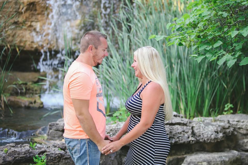 Big Cedar Lodge Proposal - Branson Missouri Wedding Photographer - Tiffany Kelley Photography_0009