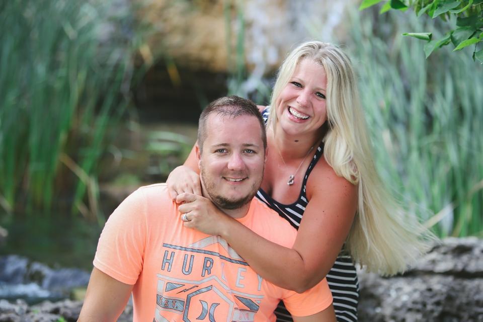 Big Cedar Lodge Proposal - Branson Missouri Wedding Photographer - Tiffany Kelley Photography_0010