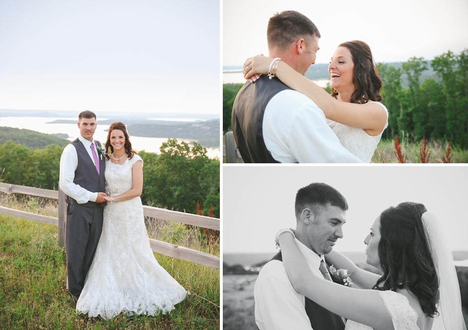 Big Cedar Lodge Wedding Photographer - Tiffany Kelley Photography - Branson MO - Cedar Creek Patio Wedding_0013