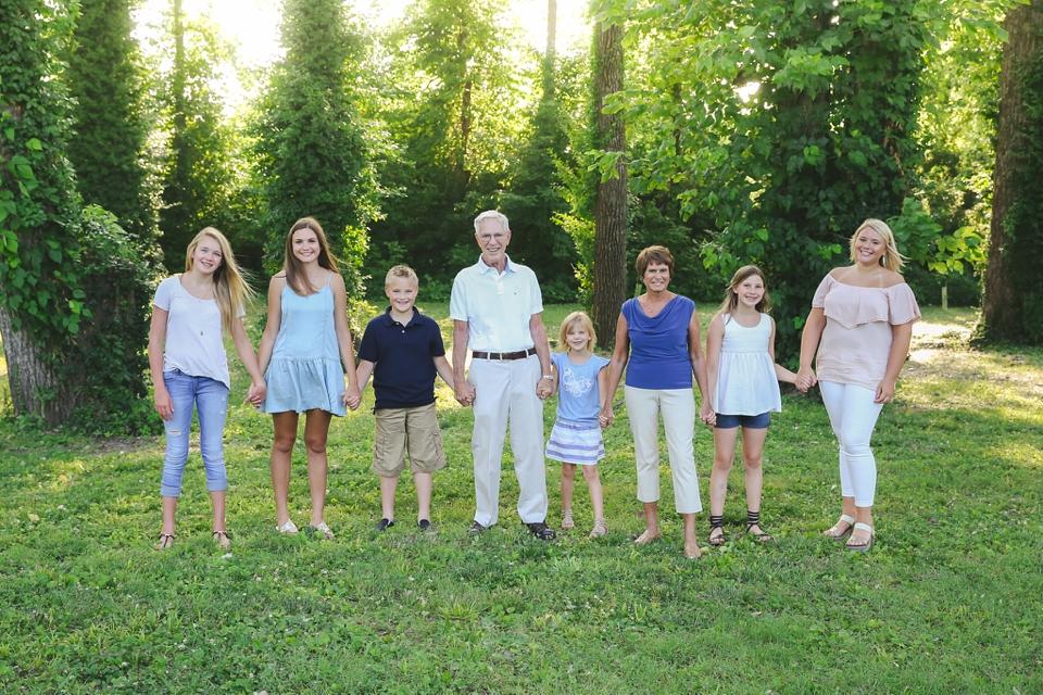 Branson Missouri Family Photographer - Tiffany Kelley Photography_0004