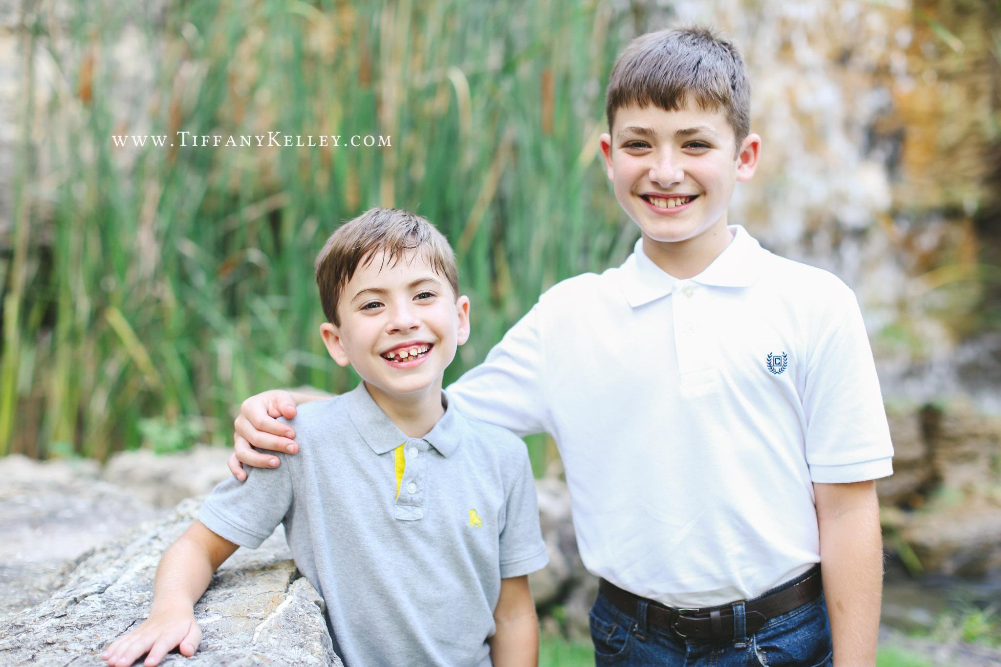 02 Big Cedar Lodge Photographer - Branson MO Family Photographer - Tiffany Kelley Photography