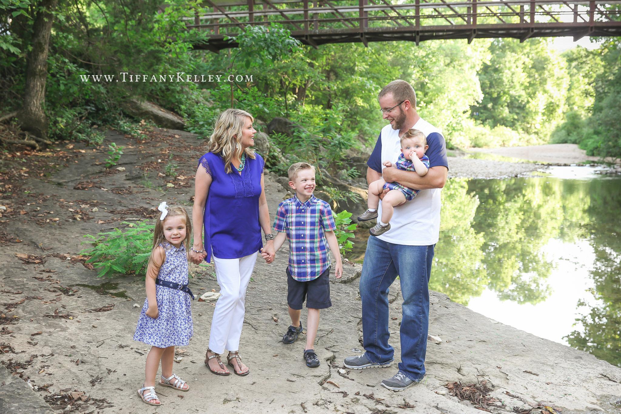 02 Branson MO Family Photographer - Tiffany Kelley Photography