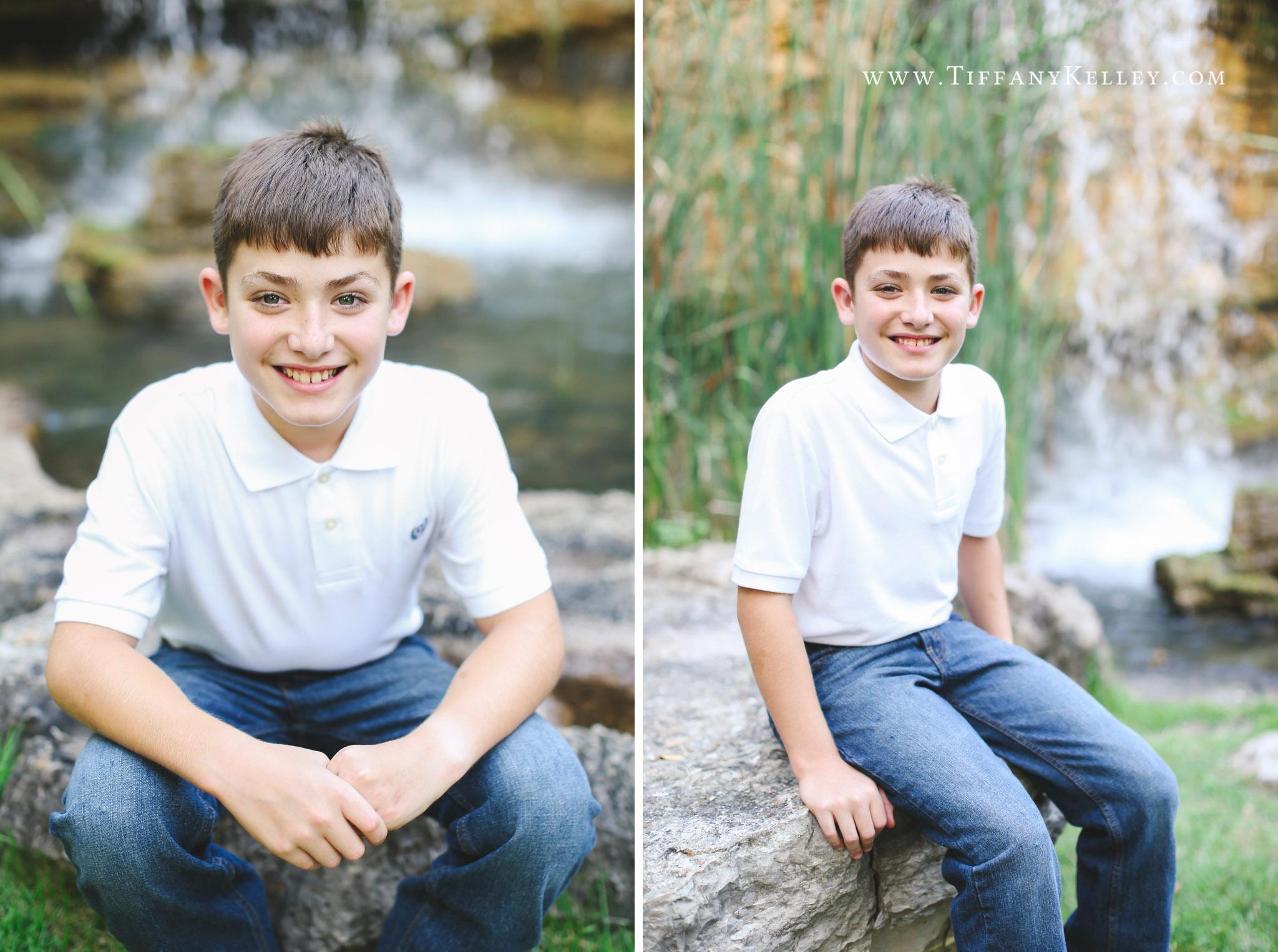 04 Big Cedar Lodge Photographer - Branson MO Family Photographer - Tiffany Kelley Photography