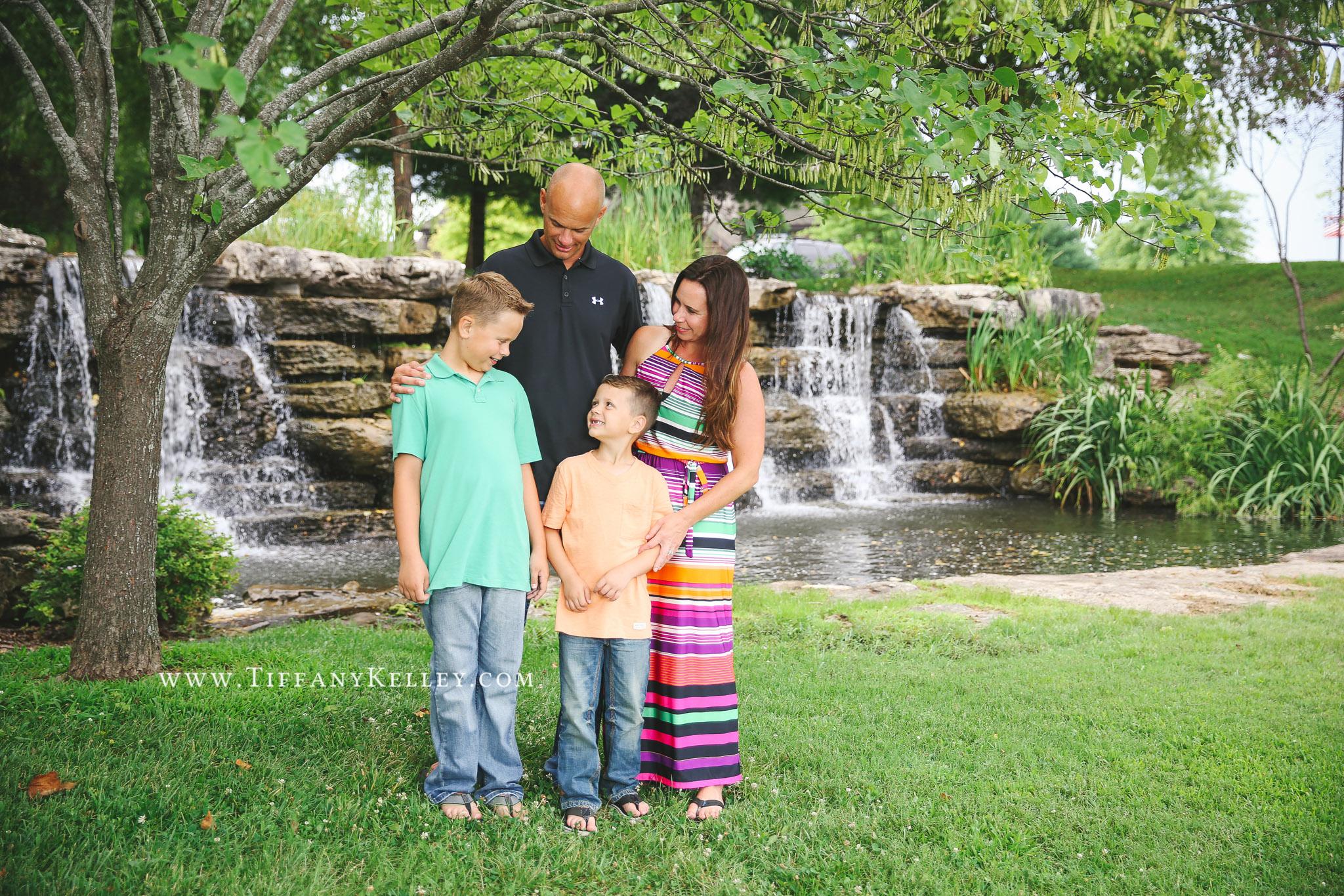 04 Branson Missouri Family Photographer - Tiffany Kelley Photography