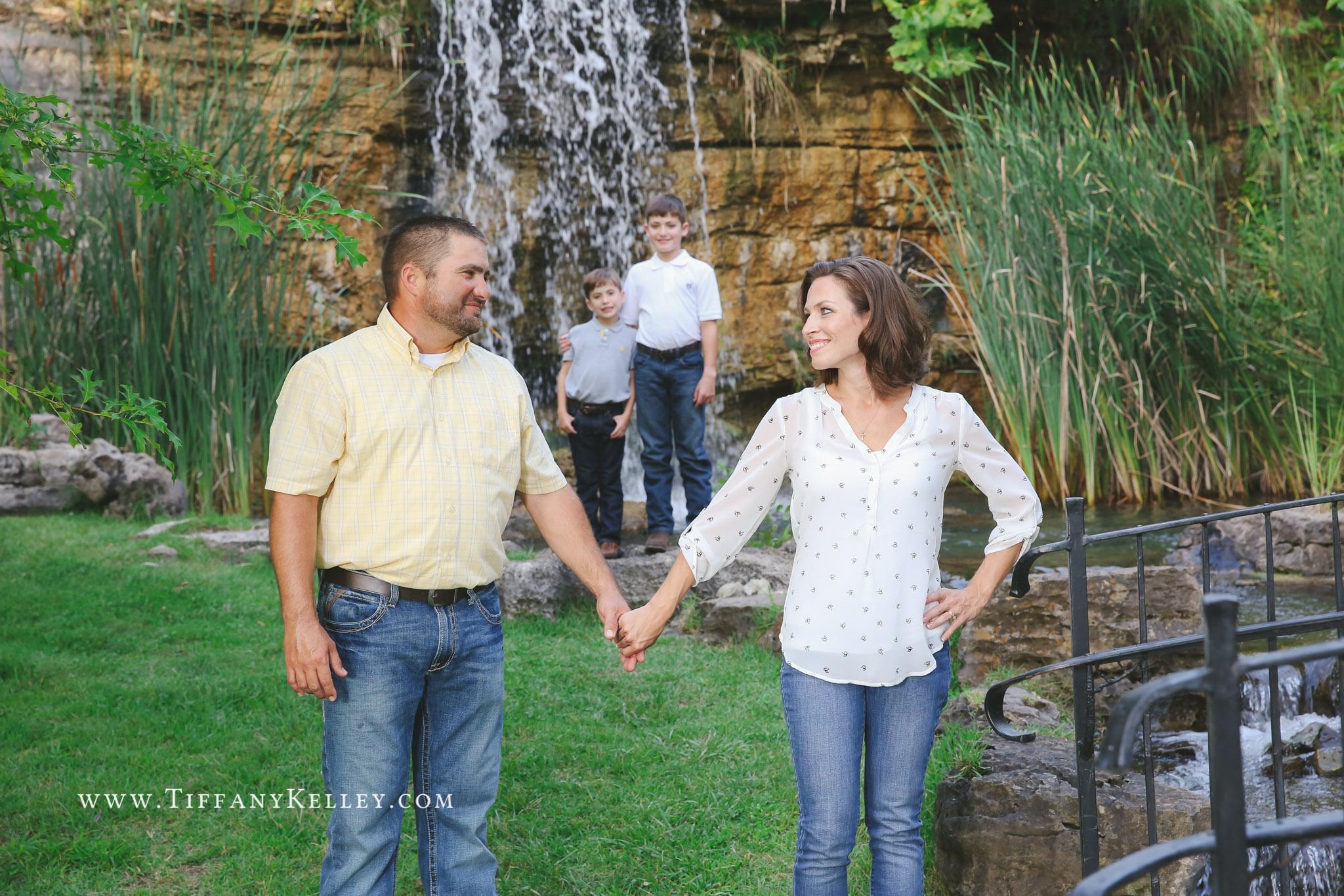05 Big Cedar Lodge Photographer - Branson MO Family Photographer - Tiffany Kelley Photography