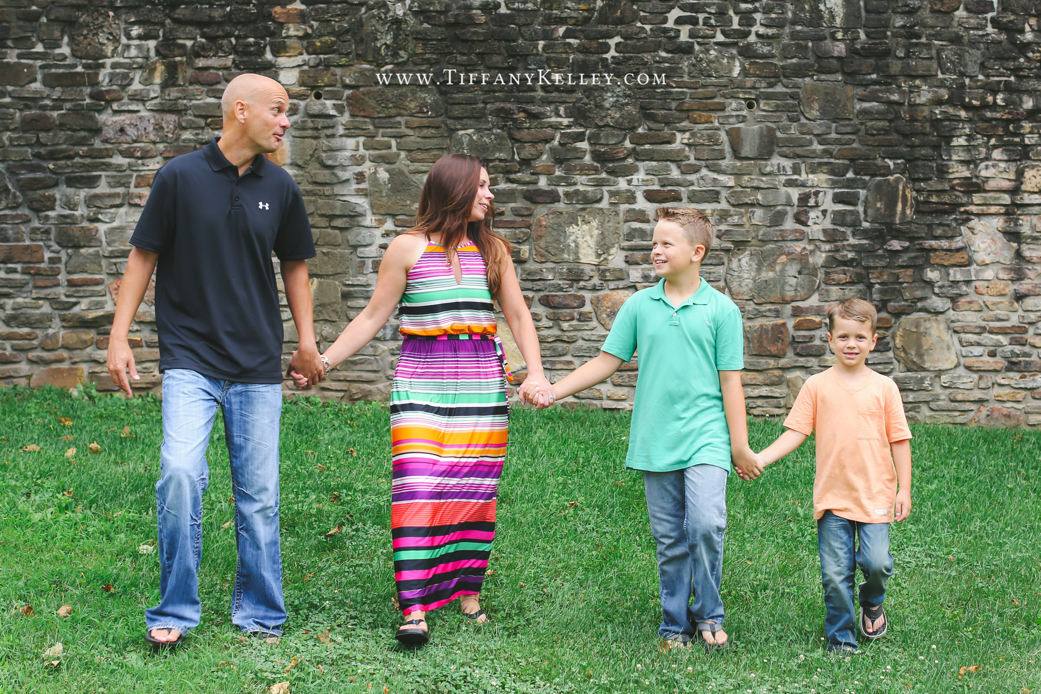 05 Branson Missouri Family Photographer - Tiffany Kelley Photography