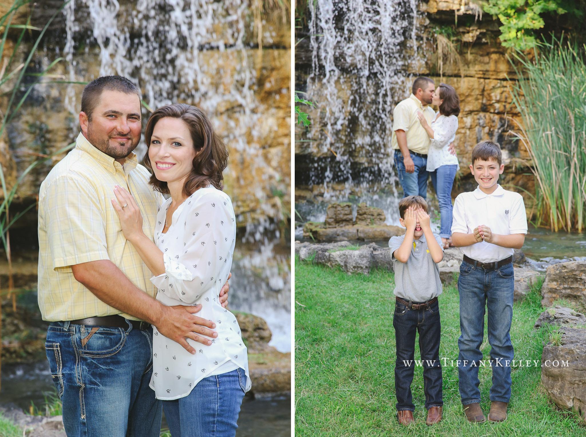 06 Big Cedar Lodge Photographer - Branson MO Family Photographer - Tiffany Kelley Photography