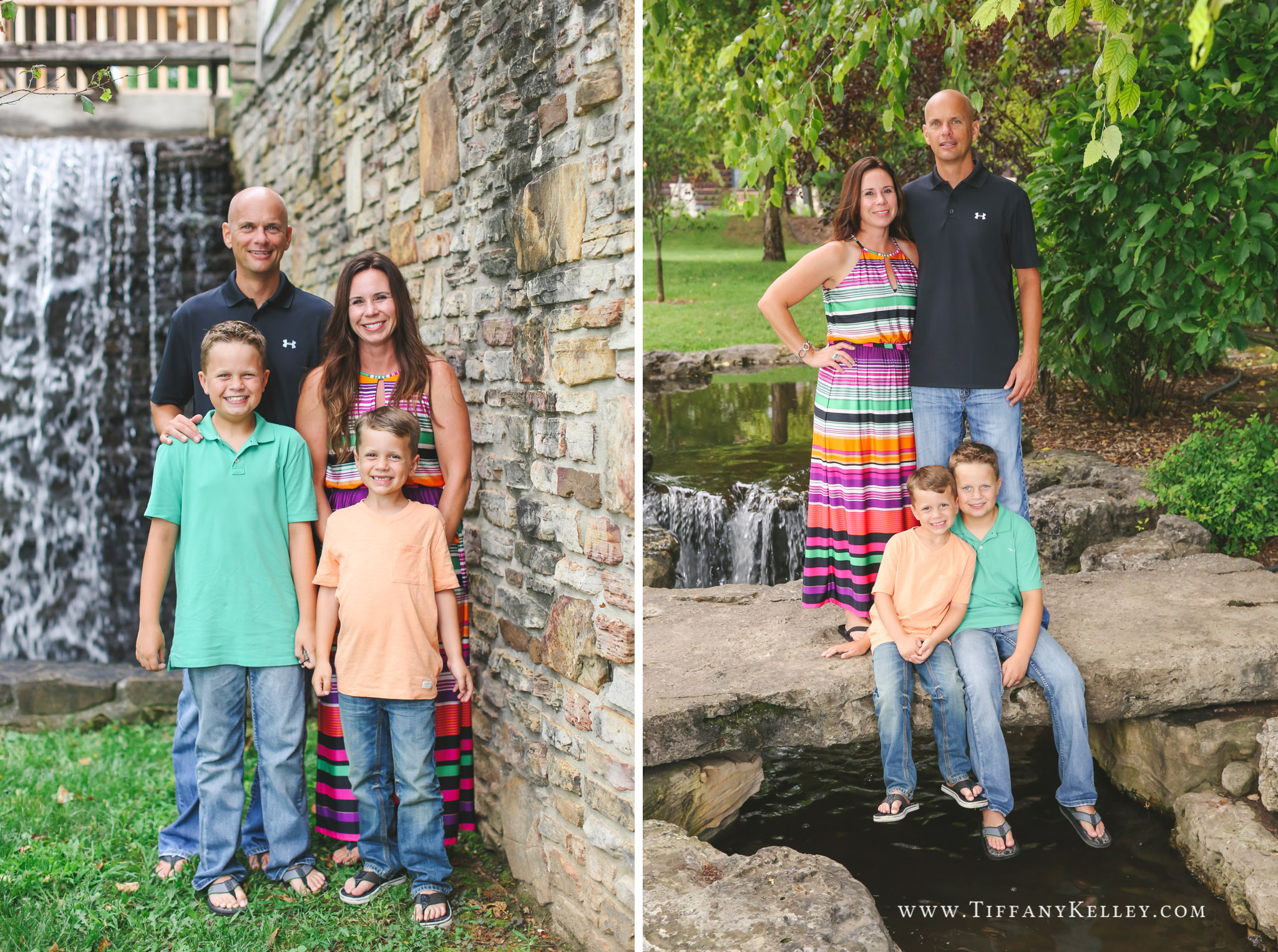 06 Branson Missouri Family Photographer - Tiffany Kelley Photography