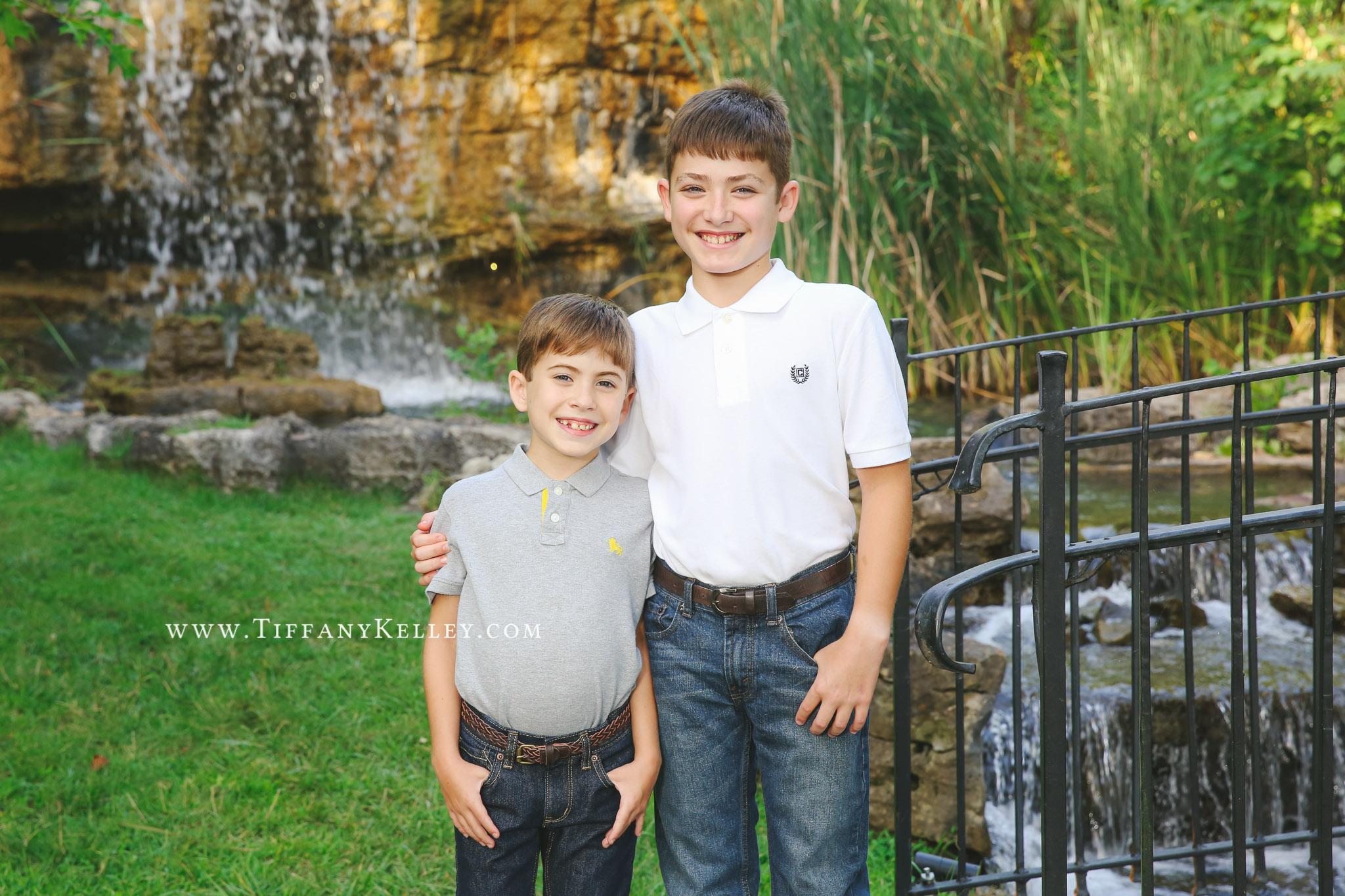 07 Big Cedar Lodge Photographer - Branson MO Family Photographer - Tiffany Kelley Photography