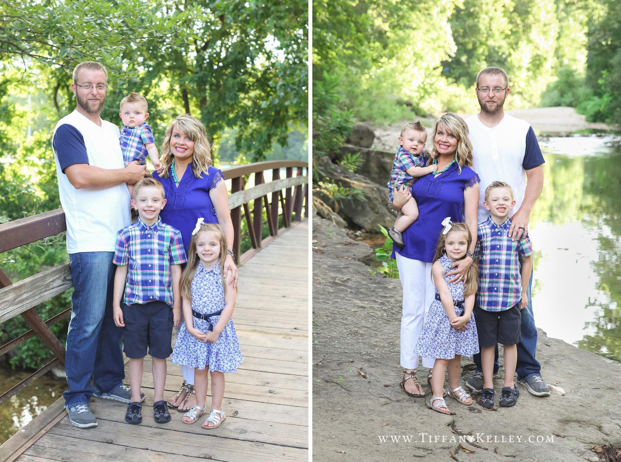 08 Branson MO Family Photographer - Tiffany Kelley Photography