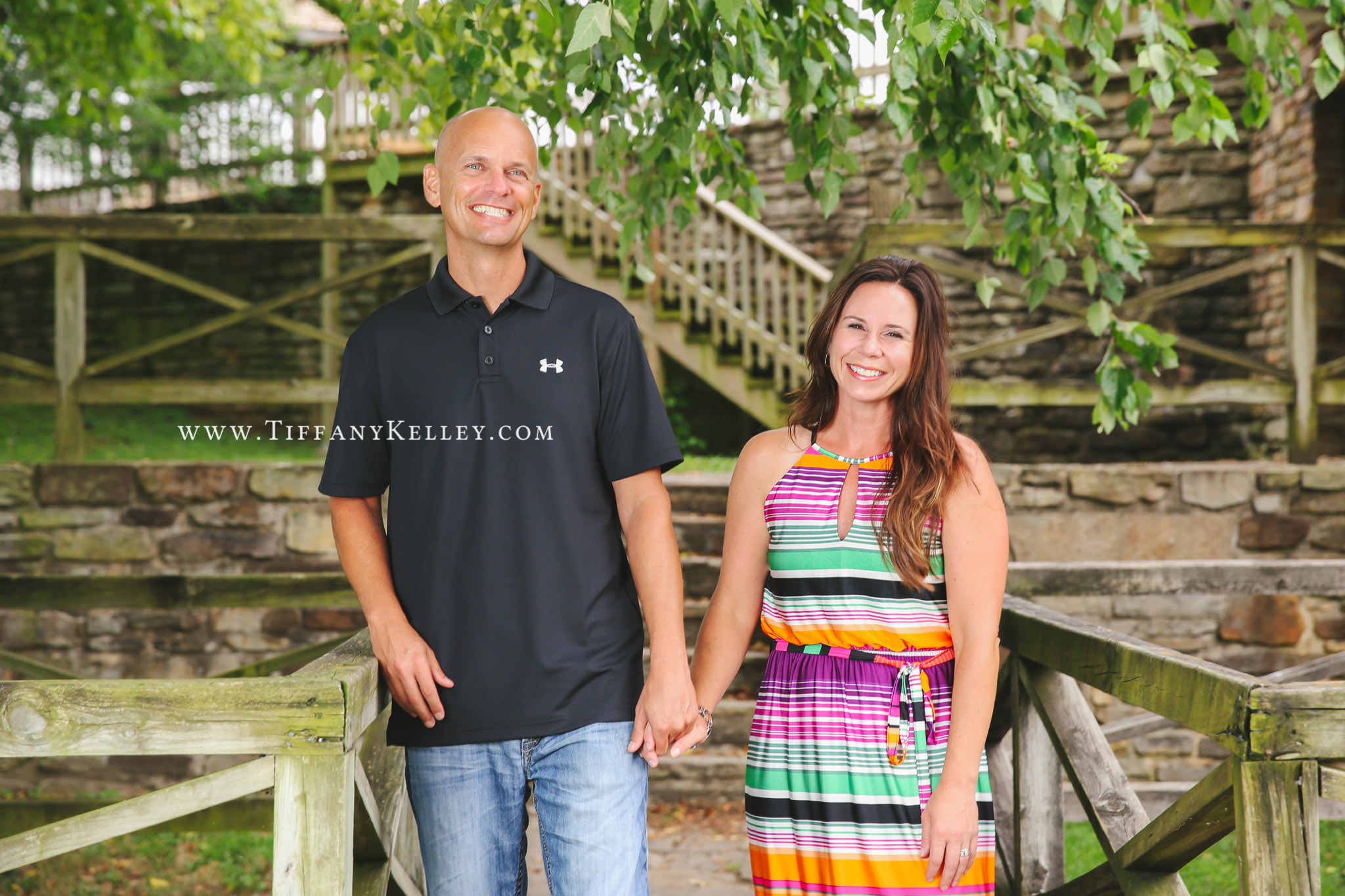 08 Branson Missouri Family Photographer - Tiffany Kelley Photography