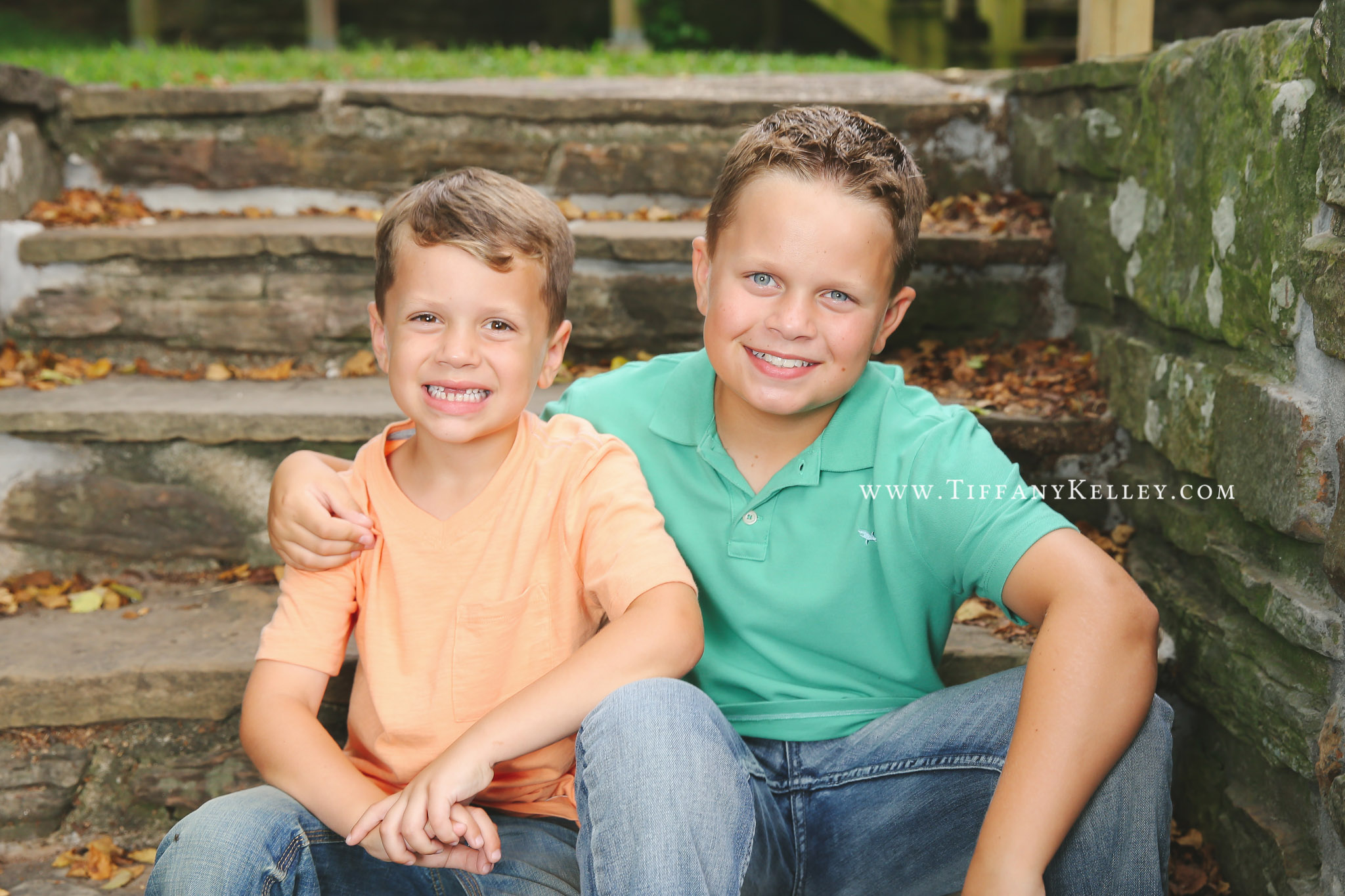 10 Branson Missouri Family Photographer - Tiffany Kelley Photography