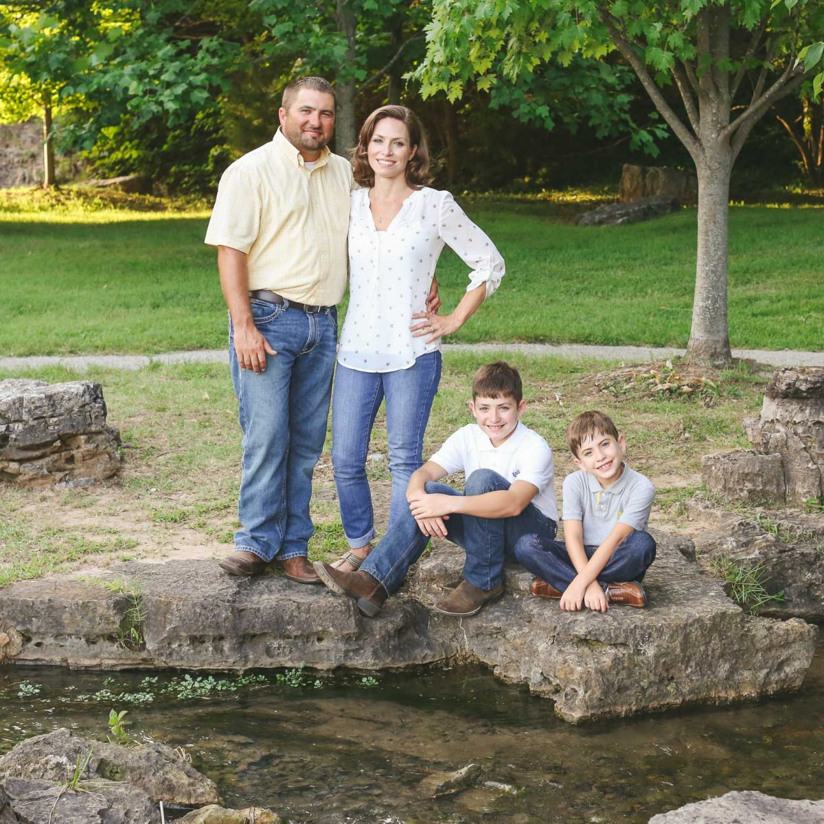 Branson MO Family Photographer Tiffany Kelley Photography 22