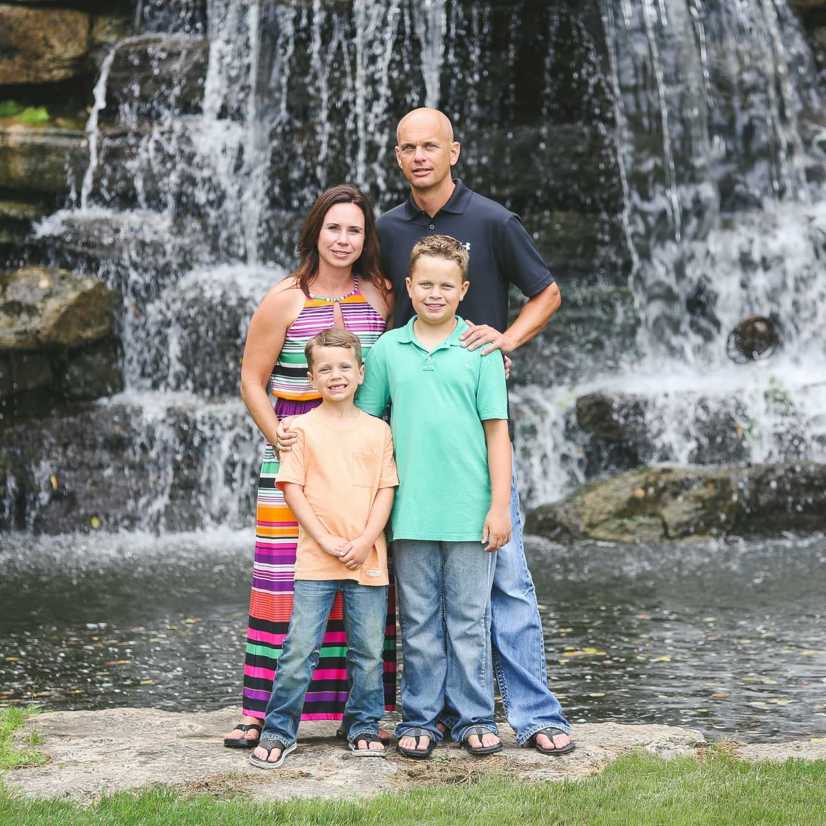 Branson MO Family Photographer Tiffany Kelley Photography 24