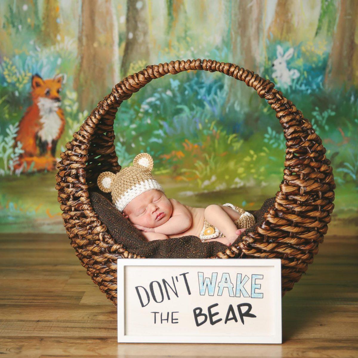Branson MO Newborn Photographer Tiffany Kelley Photography 2