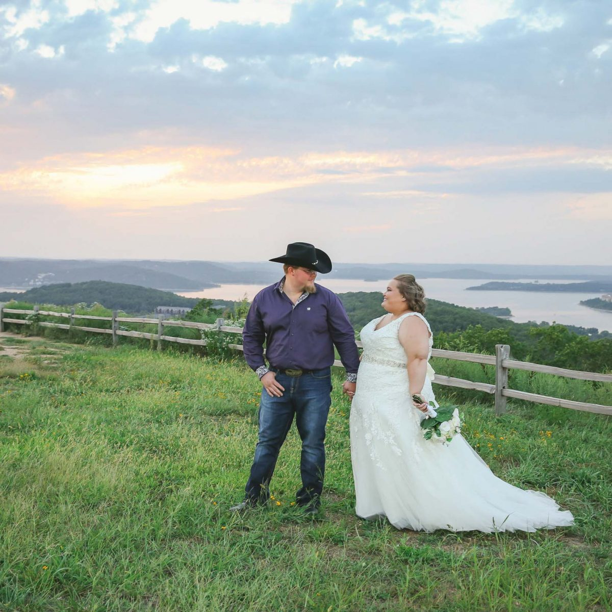 Branson MO Wedding Photographer Tiffany Kelley Photography 2