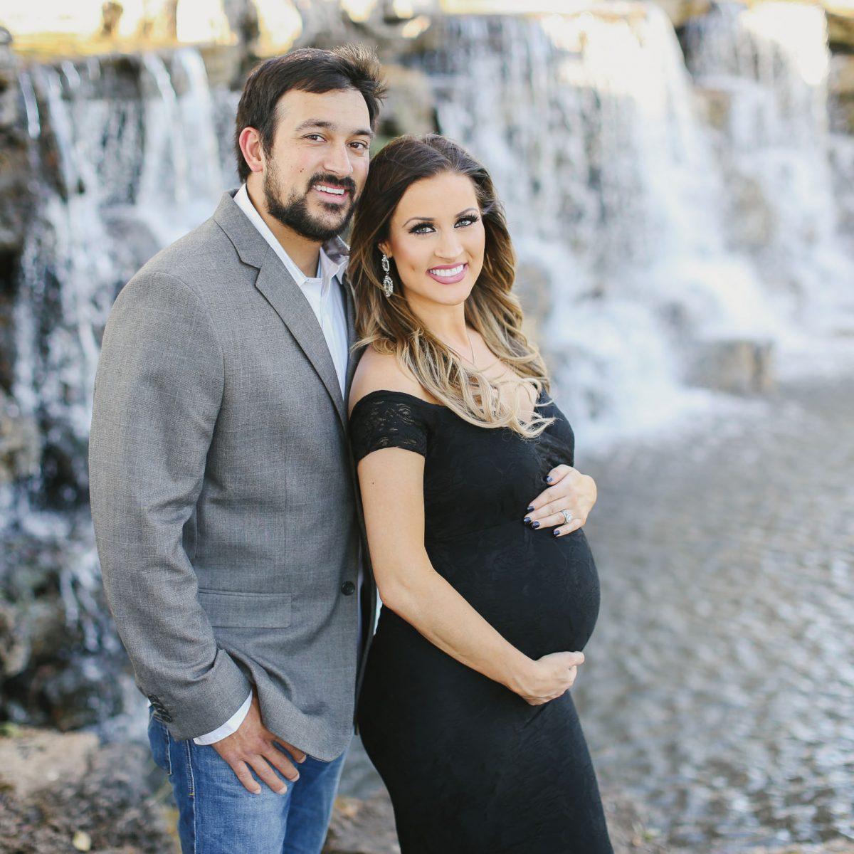 Branson MO Maternity Photographer Tiffany Kelley Photography